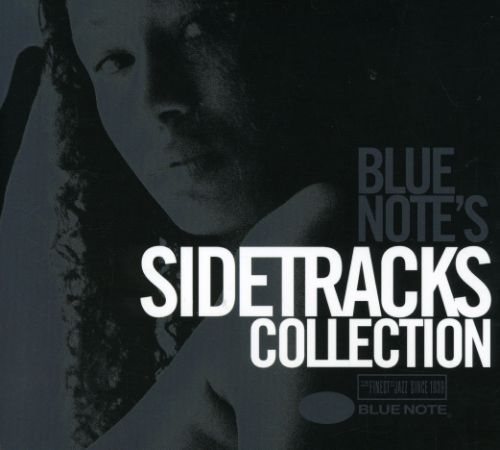 Blue Note Sidetracks Collection