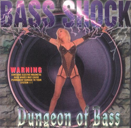 Dungeon of Bass
