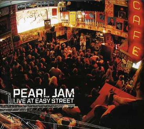 Live at Easy Street