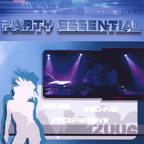 Party Essential 2006