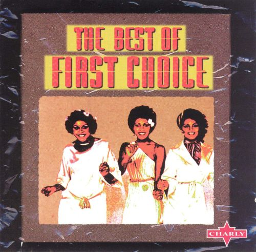 The Best of First Choice [Charly]