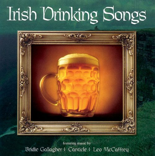 Irish Drinking Songs [Compose] - Various Artists | Songs, Reviews