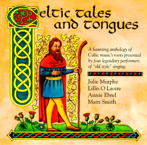 Celtic Tales & Tongues