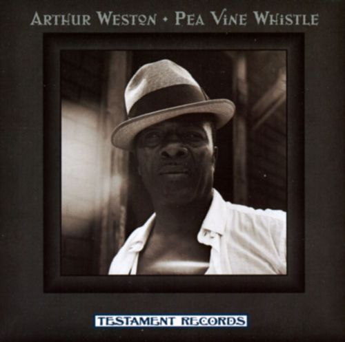 Pea Vine Whistle