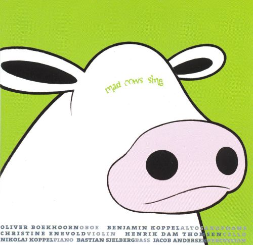 Mad Cows Sing