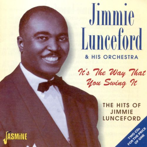 It's the Way That You Swing It: The Hits of Jimmie