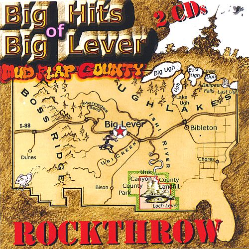 Big Hits of Big Lever Brought to You by Bosso