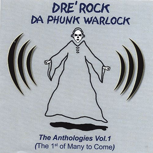 The Anthologies, Vol. 1: The 1st of Many to Come