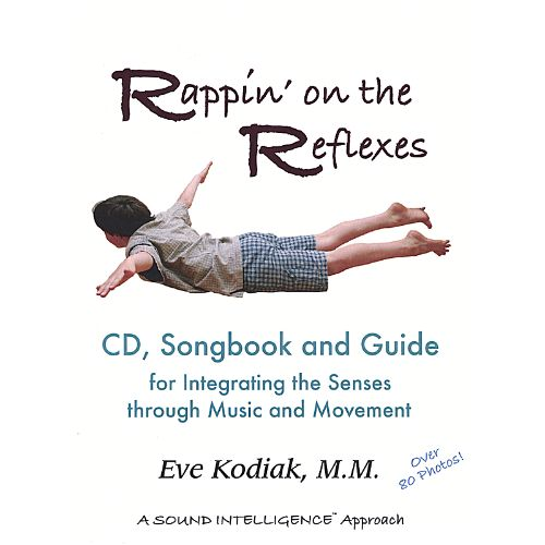 Rappin' on the Reflexes [Discounted Educational 10 Pack]