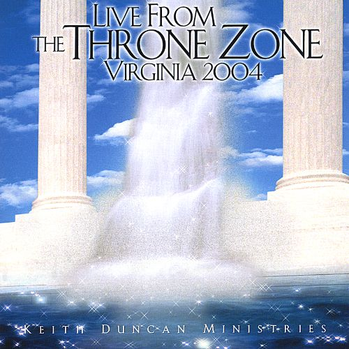 Live from the Throne Zone