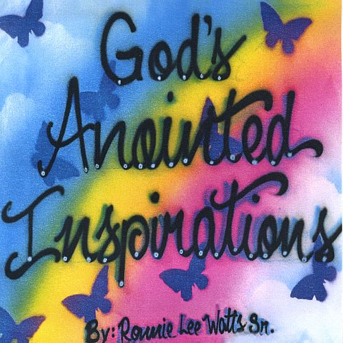God's Anointed Inspirations