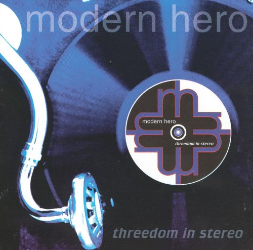 Threedom in Stereo