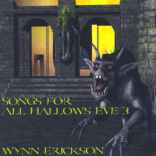 Songs for All Hallows Eve, Vol. 3