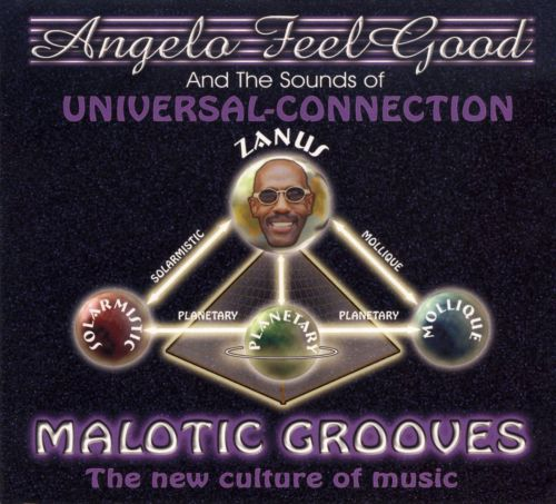 Malotic Grooves: The New Culture of Music