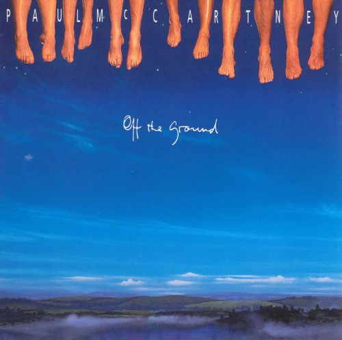 Off the Ground