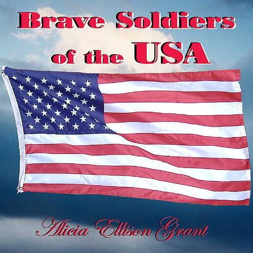 Brave Soldiers of the USA