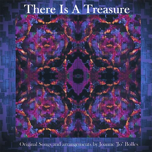 There Is a Treasure