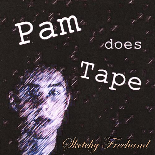 Pam Does Tape