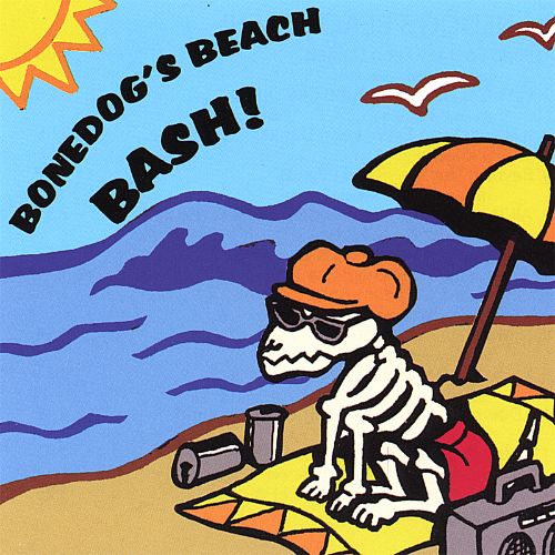 Bonedog's Beach Bash, Vol. 1