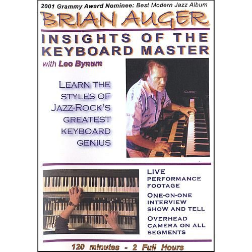 Insights of the Keyboard Master