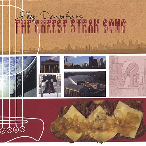 The Cheese Steak Song