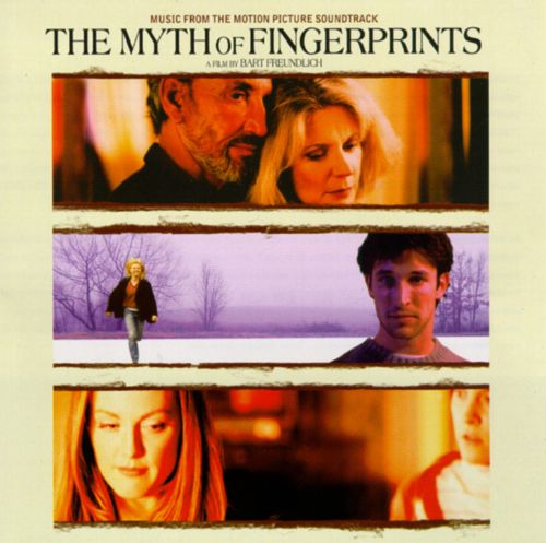 the myth of fingerprints This is the second drama of the week dealing with familial problems that come to a head over a wintery thanksgiving weekend (the other being the ice storm) whereas the characters in that film had big problems and were having affairs and the kids were experimenting with all kinds of stuff, those.