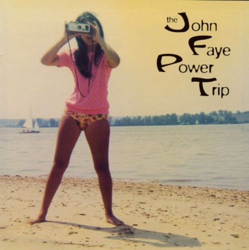 The John Faye Power Trip