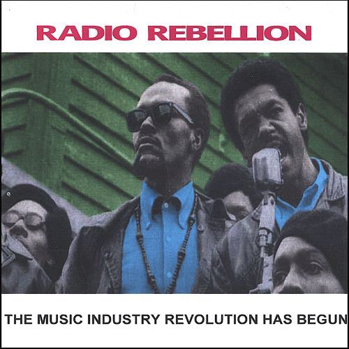 Radio Rebellion