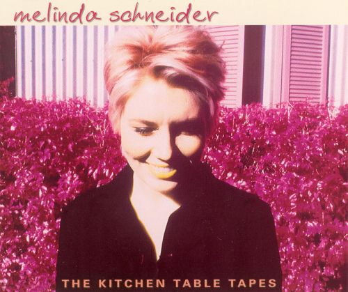Kitchen Table Tapes