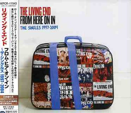 From Here on In: Singles 1997-2004
