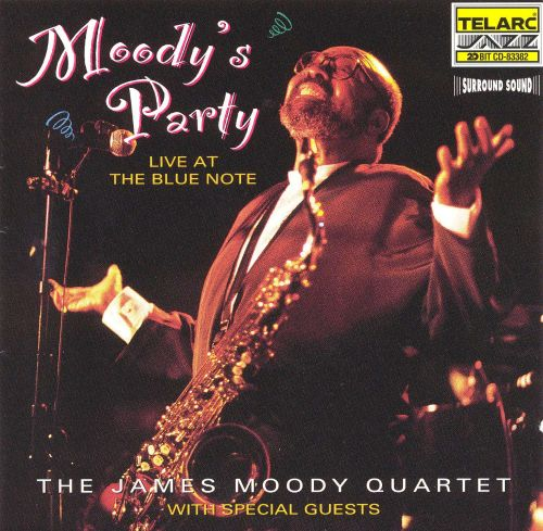 Moody's Party