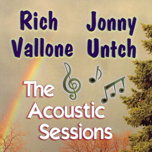 The Acoustic Sessions