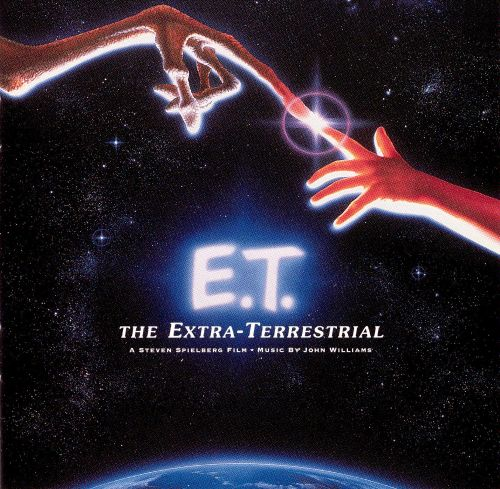 E.T.: The Extra-Terrestrial [Original Motion Picture Soundtrack]