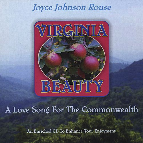 Virginia Beauty: A Love Song for the Commonwealth