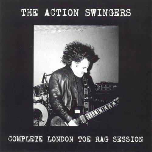 Complete London Toe Rag Sessions