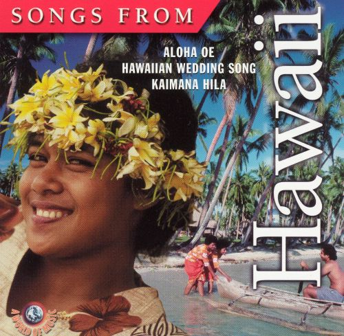 Songs from Hawaii