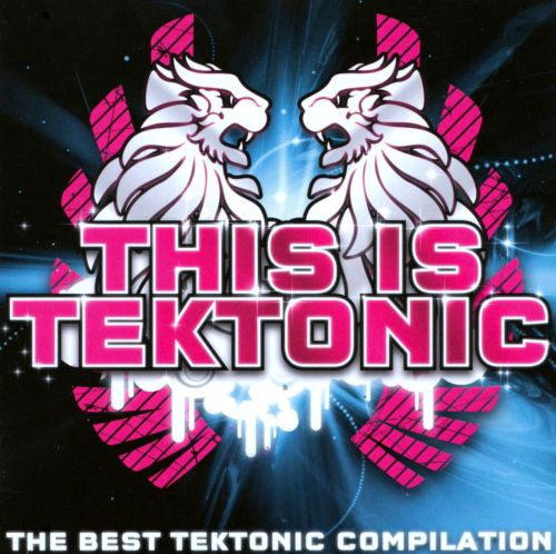 This Is Tektonic