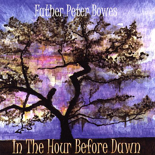 In the Hour Before Dawn