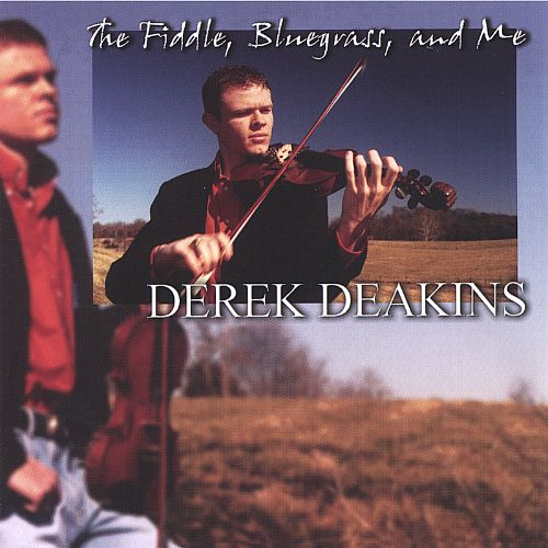 The Fiddle Bluegrass and Me
