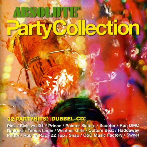 Absolute Party Collection