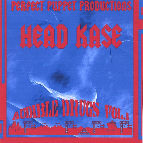 Head Kase Audible Drugz, Vol. 1