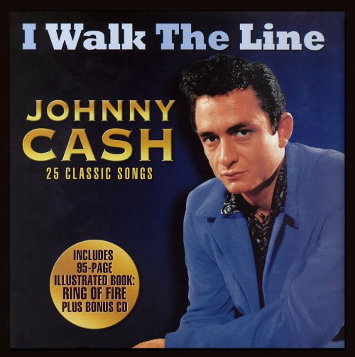 I Walk the Line [Collectables]