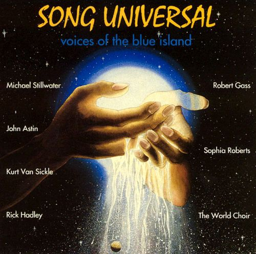 Song Universal: Voices of the Blue Island
