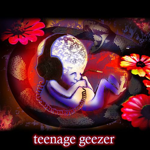 Teenage Geezer