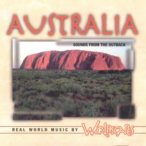 Australia: Sounds from the Outback