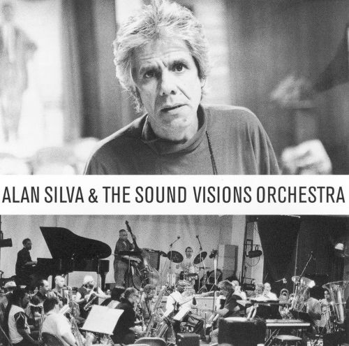 Alan Silva and the Sound Visions Orchestra