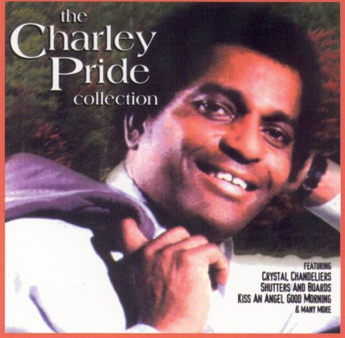 The charley pride collection charley pride songs reviews the charley pride collection mozeypictures Images
