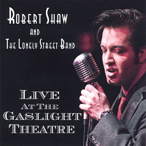 Live at the Gaslight Theatre