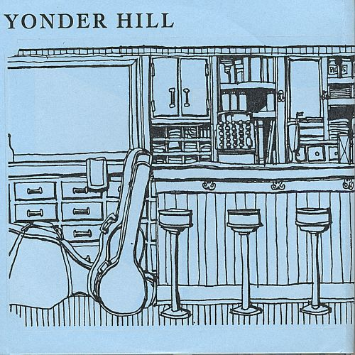 Yonder Hill