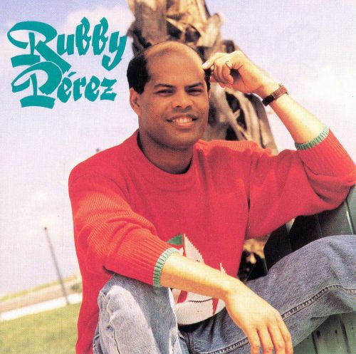 Rubby Perez, Vol. 2